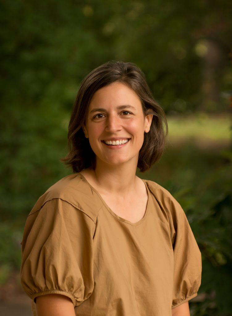 Katie Ovechkin