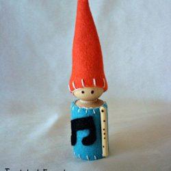 music gnome